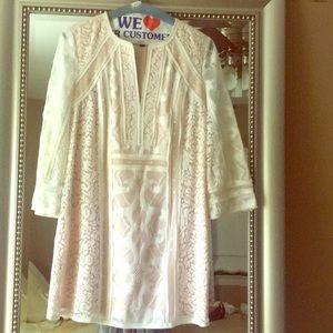 BCBC Max Azria Lace Dress